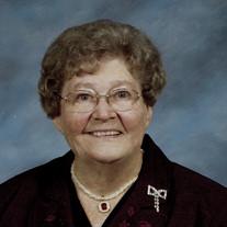 Betty  J. Meisel