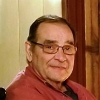 Dr. Barry C. Kent