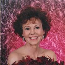 Georgia Mae Turner