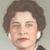 Hazel  Chambers DuBose