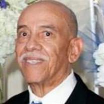 Felix L. Sanchez