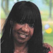 Ms. Marjorie Badgett