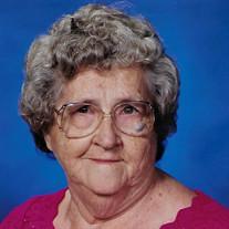 Lucille Corirna Lynam Clem
