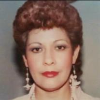 Lydia Barreto