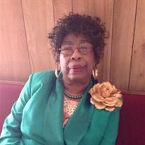Ms. Iris Jean Elliott