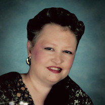 Cindy Dell Wilson  Blakley