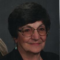 RUTHA FRANCINE CHRISTIAN
