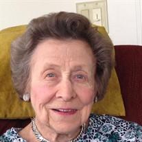Mary Edith Ittel