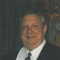 Gerald Wayne Helms
