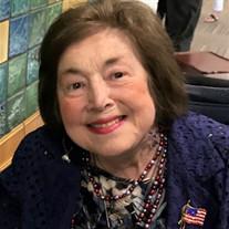 Frances Marie Ruisi