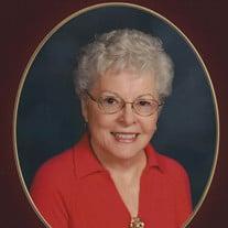 Mae Ellen Martin