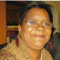 Ms. Annette Patrice Pearson