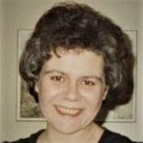 Antonia M. Peters