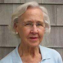 Ruth W. Thigpen