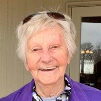 Vera G. Moore