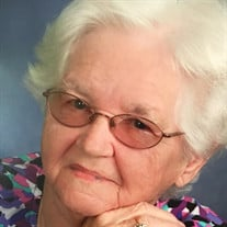 Betty Sue Wright McCarty