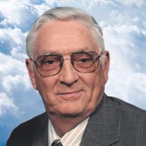 Ronald Charles Geyer