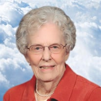 Gwendolyn J. Kreider