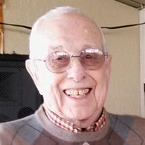 "William ""Bill"" Morris Honeycutt"
