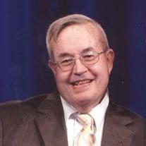 David B. Musgrave
