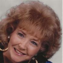 Frances Odene Goolsby