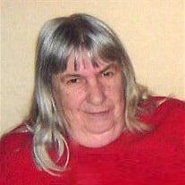 Donna J. (Fredy) Klahn