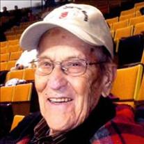 Virgil Medlin