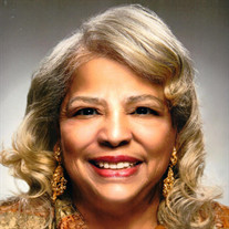 Shirley Joyce LeFlore