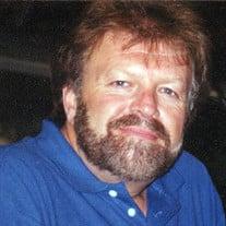Ronald Glenn McBride