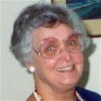 Fay Foster Tillotson
