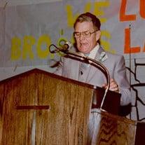 Herman Hershell Lanning
