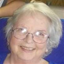 Patsy Marlene Boatman