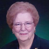 Norma Hudson Napier