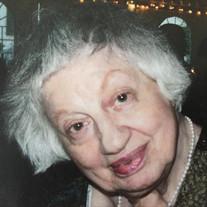 Katherine  Hnarakis  Perelas