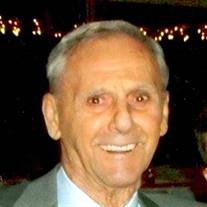Mike Pachapa