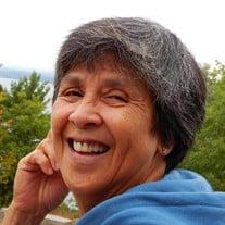 Myrna McFarland Villegas