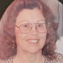 Nancy Sue Dalrymple