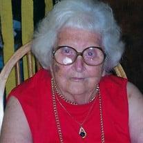 Gertie M. Welch (Seymour)