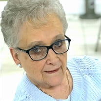 "Elizabeth ""Betty"" Carol Kehl"