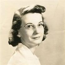 Louise K. Hammer
