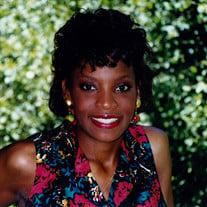 Virginia Lynn Jordan