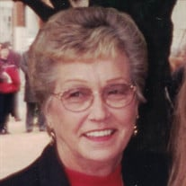 Virginia Sybil Mitchell