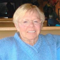 Barbara Jean Bach