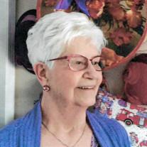 Joyce Marie Douglas