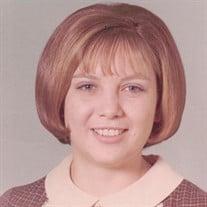 Linda Jeanine Burns Martin