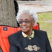 Doris Lucille Grier