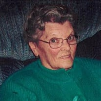 Lois Warren Cook