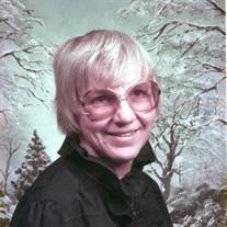 Lorraine Ruby Aldrin