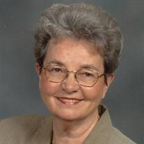 Patricia  Ann  Perdue