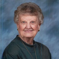 Lois Lorene McBride